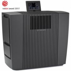 Мойка воздуха Venta LW60T Wi-Fi чёрный