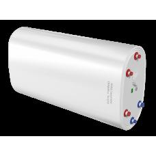 Накопительный косвенный водонагреватель Royal Thermo INOX-F 100, белый