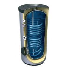 Бойлер Ecosystem S2 200 с двумя теплообменниками