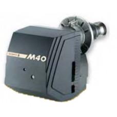 Горелка жидкотопливная M 42-1 S 285-515 кВт двухступенчатая