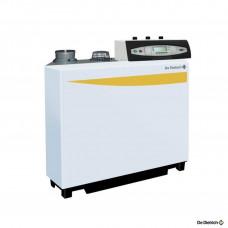 Котел конденсационный C 230-130 Eco газовый напольный 120 кВт