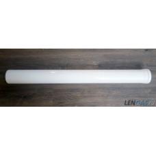 Коаксиальная труба L=1000mm, Ø 60/100 TR.6100