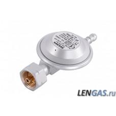 Регулятор давл.газа GOK 1,5 кг/час 29(30) мбар KLF х наконечник 8 mm (Тип EN61)