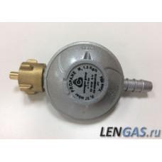 Редуктор давления газа 1,5 кг/час 37 мБар KLF
