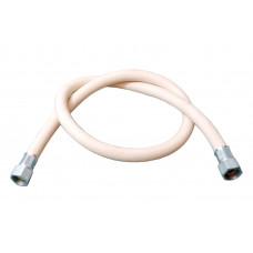 Газовый шланг длина 0,3 м 12 мм г/г белый