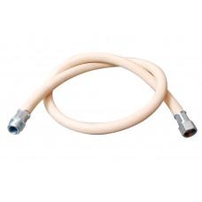 Газовый шланг длина 0,5 м 12 мм г/ш белый