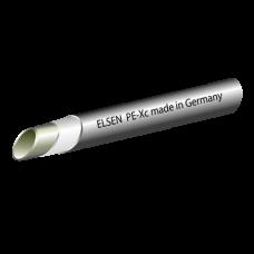 Труба PE-Xc Elspipe 20x2,8, бухта 120 м