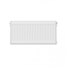 Радиатор стальной панельный, ERK 11, 63*400*1000, цвет белый