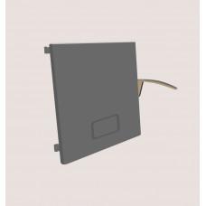Дверка загрузочно-прочистная Куппер ПРО 36,42