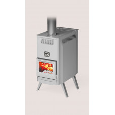 Мобильная печь Алтай