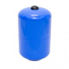 Вертикальные гидроаккумуляторы ULTRA-PRO (Объем, л-24 (Синий))