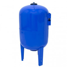 Вертикальные гидроаккумуляторы ULTRA-PRO (Объем, л-100 (Синий))