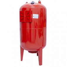 Вертикальные гидроаккумуляторы ULTRA-PRO (Объем, л-300 (Красный))
