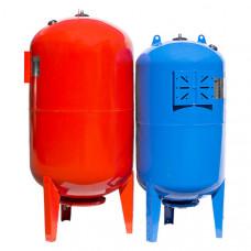Вертикальные гидроаккумуляторы ULTRA-PRO (Объем, л-3000 (Синий))