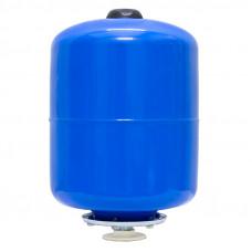 Вертикальные гидроаккумуляторы ULTRA-PRO (Объем, л-19 (Синий))