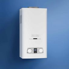 Проточный водонагреватель BaltGaz Comfort 11 (белый)