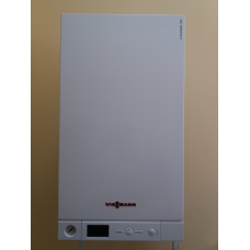 Газовый котел Viessmann Vitopend 100-W A1HB001 24 кВт