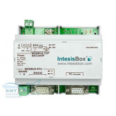 Modbus интерфейс для POWER HT-A Baxi INTERF. MODBUS POWER HT-A