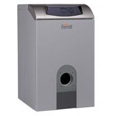 Газовый напольный котел FERROLI ATLAS EVO 32