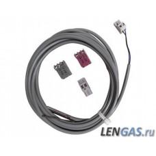 Датчик температуры бака-водонагревателя Buderus NTC RD 6,0 10K 3000 (для настенных котлов) арт. 8735100809