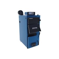 Твердотопливный полуавтоматический котел ZOTA Magna-100