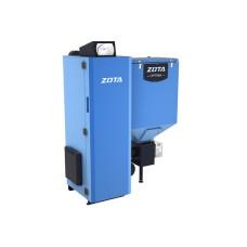 Твердотопливный автоматический котел ZOTA Optima-15