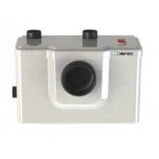 Туалетный насос с измельчителем HOMFEC H600-1