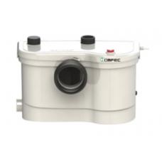 Туалетный насос измельчитель Homfec H800