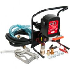 Насос для дизельного топлива Unipump BCD-24V2