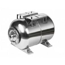 Гидроаккумулятор Unipump 100V (вер.), фланец- нерж. сталь, 100л