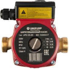 Циркуляционный насос (ГВС) Unipump UPН 20-60 130