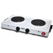 Настольная электрическая плита Мечта 211Ч (белая)