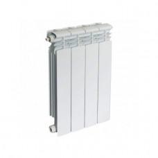 Радиатор алюминиевый Alecord 350/80 4 секции