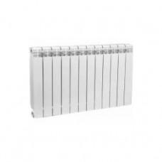 Радиатор алюминиевый Alecord 350/96 10 секции