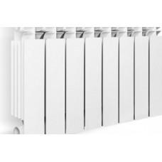 Радиатор алюминиевый Alecord 350/96 12 секции