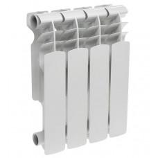 Радиатор алюминиевый Alecord 350/96 4 секции