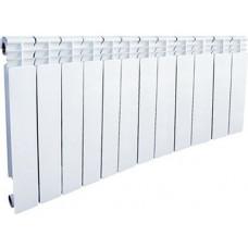 Радиатор алюминиевый Alecord 500/60 12 секции