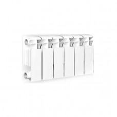 Радиатор алюминиевый литой Oasis 200/100 6 секции