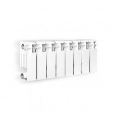 Радиатор алюминиевый литой Oasis 200/100 8 секции