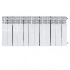 Радиатор алюминиевый литой Oasis 350/80 12 секции