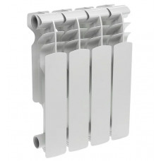 Радиатор алюминиевый литой Oasis 350/96 4 секции