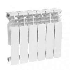 Радиатор алюминиевый литой Oasis 350/96 6 секции