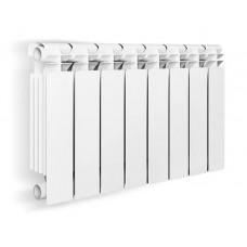 Радиатор алюминиевый литой Oasis 350/96 8 секции