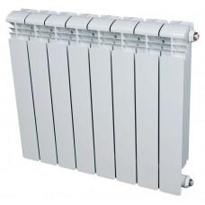 Радиатор алюминиевый Rifar Alum 500 10 секций