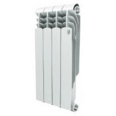 Радиатор алюминиевый Royal Thermo Revolution 500 4 секции