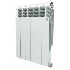 Радиатор алюминиевый Royal Thermo Revolution 500 6 секций