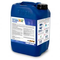 Реагент для промывки теплообменников SteelTEX®COOPER, 10кг
