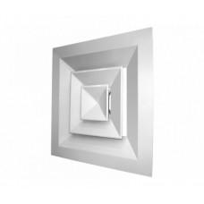 Потолочная решетка 4 CA 300*300 (d)
