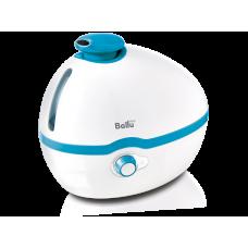 Ультразвуковой увлажнитель воздуха Ballu UHB-100 белый/голубой