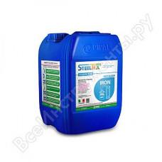 Реагент для промывки теплообменников SteelTEX®IRON, 10кг